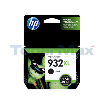 HP 932XL INK BLACK